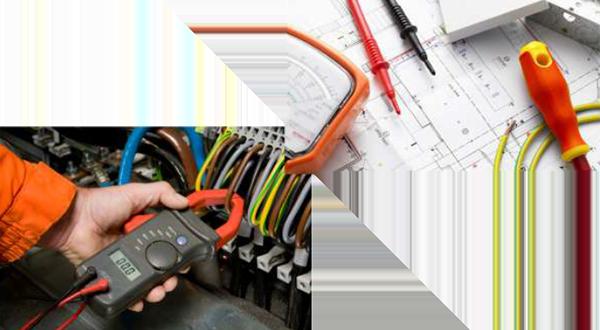 Electrical Maintenance O Of Plumbing Mechanical HVAC Generators UPS
